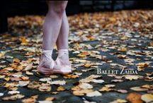 Ballet Zaida / by Tsubasa