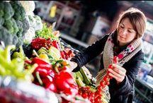 ≈ Healthy Nutrition Hacks ≈ / by Selin Amsterdam