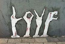 ...street.art... / by Mari B.