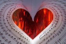 MUSIC=LOVE / I don't want to live in a world without music. It is essential to my being. / by T latz