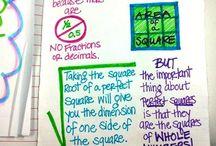 Marvelous Math! / by Kellie <3 Bahri