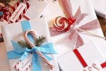 Christmas Joy / by Sarah Terry