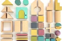 Waldorf & Montessori / by Emma Burgher
