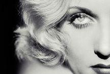 bbss: Carole Lombard / by Katherine Kehoe