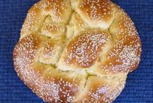 My Inner Shiksa Goddess / Ok, so I'm not Jewish, but I do love food!  / by Karin Salling