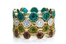 Bracelets / by Heart Emoticon