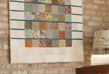 Quilts / by Lois Halls