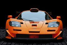 Sports Cars & Exotics / Cars / by GJB