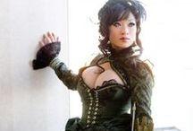 Fashion Shizzle / Styles and outfits I like / by Kath Neverka