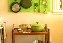 Home Decor / by Rachel Rox