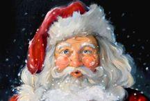 Christmas / by Juju Tiger