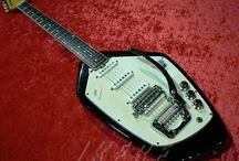 guitar / by Kevin Hirabayashi