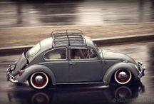 Volkswagen / by Ben Goodwin