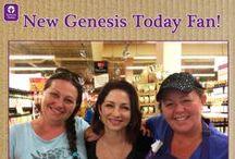 Genesis Today / by Genesis Today