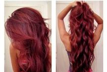 Red Hair / Red hair photos/inspo / by Gemma Tomlinson