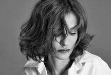 Isabelle Huppert / by Lamyl de Paris