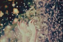 The Intangible / That special moment, feeling or place and the little things that make you happy. / by Amina Salama