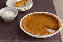Pumpkin Pies / by Jeri Sue Jones