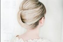 Hair / by Ann Aindow