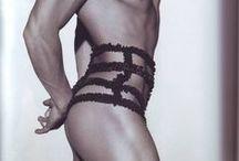 I N T I M O //  U O M O / Mens Undergarments / by B R I T T N E Y †  C O U N C I L