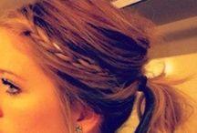 hair,nails&makeup / by Tiffany Tilghman