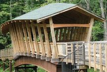 Old Mills & Covered Bridges / by Darla Rigdon