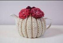 Crochet / Cool crochet projects / by Kathleen Kelly