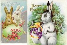 Easter / by Darla Rigdon