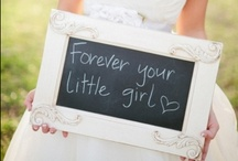 Daddy's Little Girl <3 / by Anjel Franklin
