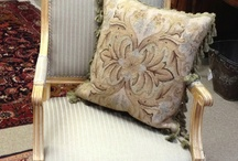 Elegant Living / by Crown and Colony Antiques etc...