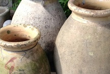 Architectural and Garden Antiques / by Crown and Colony Antiques etc...