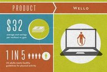 Health Infographics / by Info Graphics