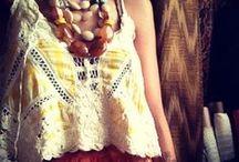 Clothes - boho / by Kathleen Kelly