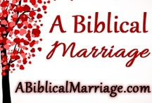 A Biblical Marriage / by Jolene Engle