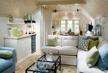 Decorating & Home Design / by Melissa Mantooth