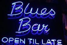 Blues&Rock Me All Night Long / by Darla Rigdon