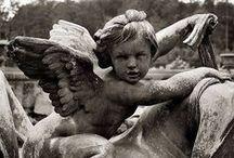 Calling All Angels / by Darla Rigdon