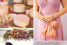 Wedding - bridesmaids / by Kathleen Kelly