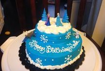 Frozen Party / by Amy Deahr