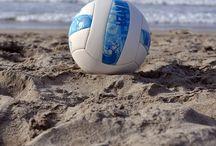 Volleyball / by Maria Giunta Huth