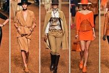 Runway (2012 & prior) / Women's Fashion Runway Shows. / by AppareLuxury New York