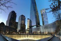 Manhattan,NY / Imágenes de NYC. / by Juan Velez