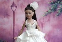 Ellowyne Wilde Dolls / by Pam Traves
