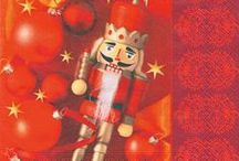 Christmas Nutcrackers & Smokers / by Pam Traves