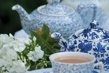 High Tea / by Carolyn Thomas