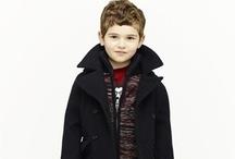 Leo Fashion ☻ / #boyfashion #kids #shoes #kidswear / by Jessica Acuña