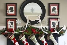 Christmas / by Jessica Acuña