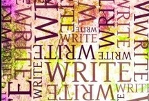 Writing and Writers / by Linda Lee