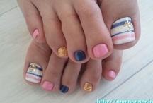 Nails! <3  / by Meredith Pantoca
