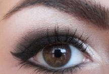 Makeup / by Meredith Pantoca
